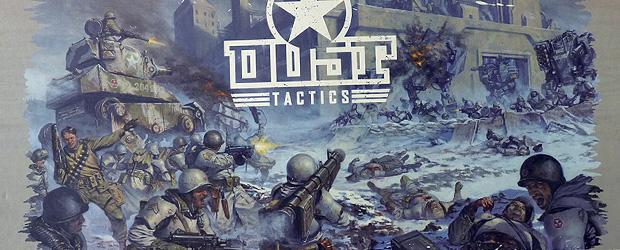 DustTactics